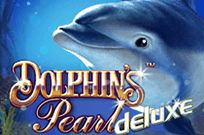 Dolphin's Pearl Deluxe игровые аппараты Вулкан Улачи